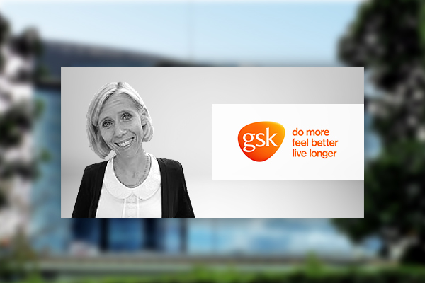 """Let's stop categorising employees"", says GSK's Director of Global Inclusion & Diversity"