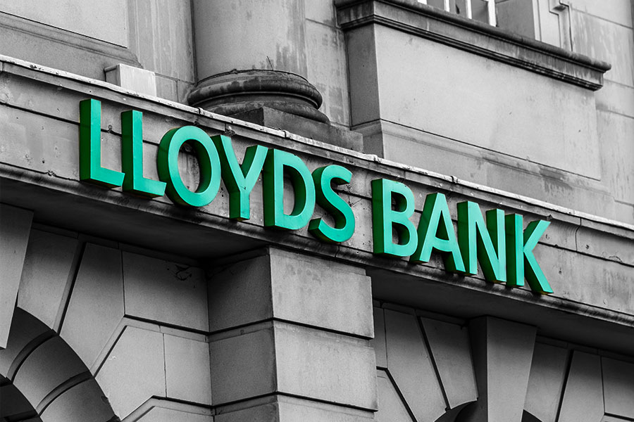 Lloyds Banking Group promises more BAME managers