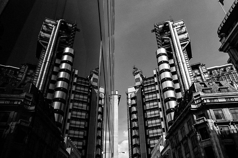 Lloyd's of London tackles culture after 'devastating' report