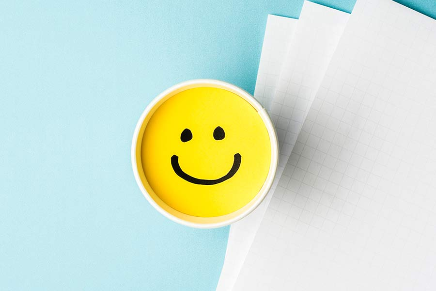 UK CEOs lead the way on employee wellbeing