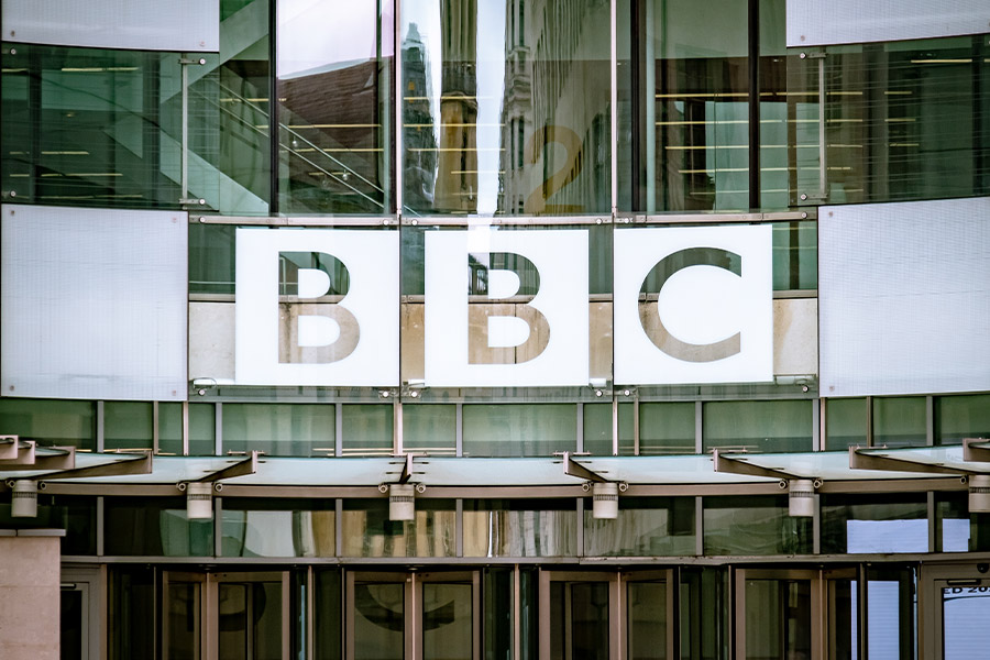 BBC logo backlash raises questions about leadership priorities