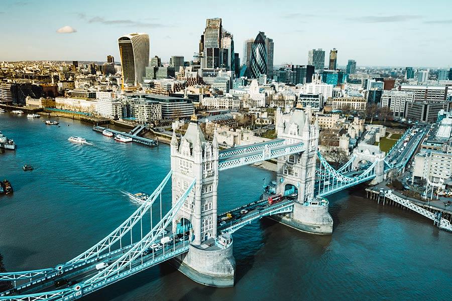 London no longer hiring panacea claim PwC