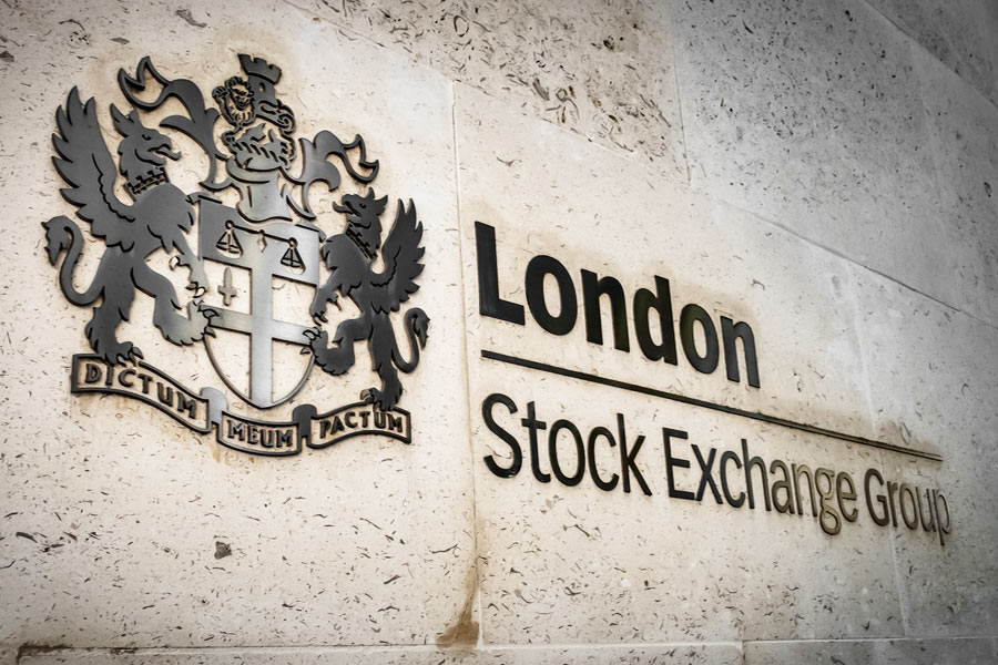 London Stock Exchange Chairman faces investor pressure