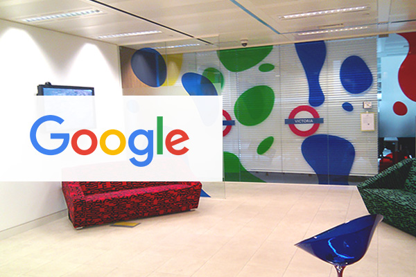 Google UK workers average salary is higher than PM