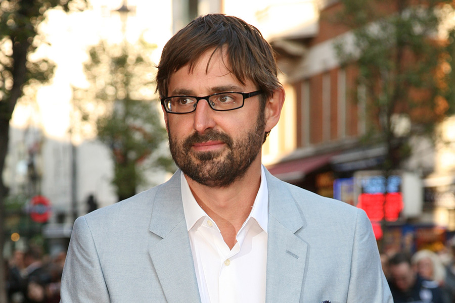 Louis Theroux opens up about work woes