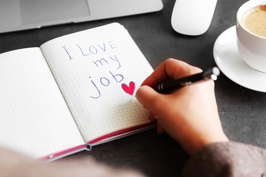 HR professionals love their jobs more than anyone