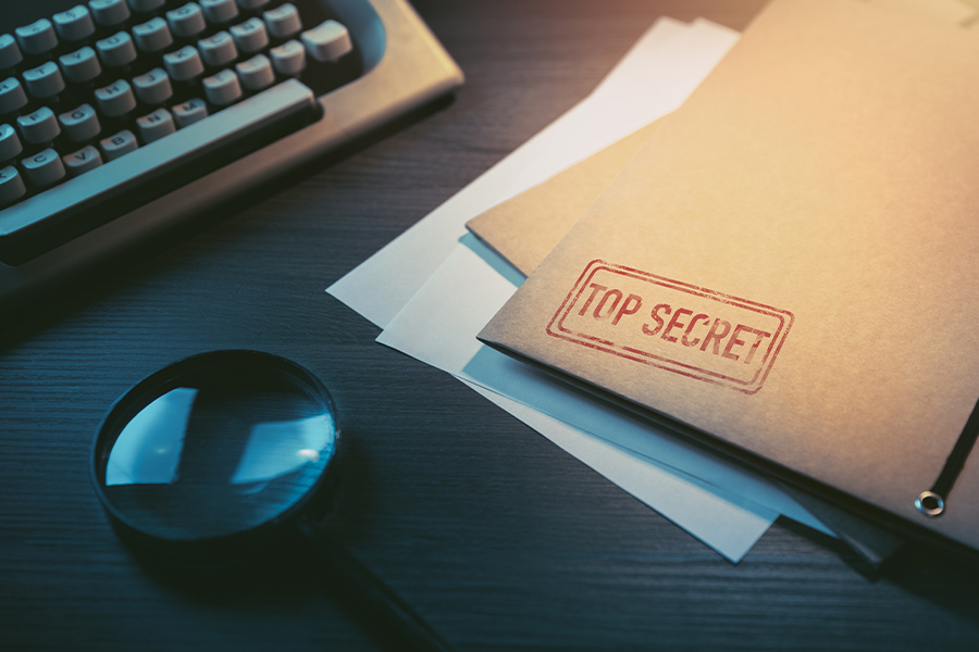 What to do with staff who reveal company secrets