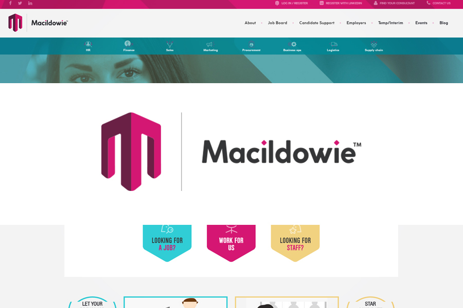 Macildowie appoints new Associate Director