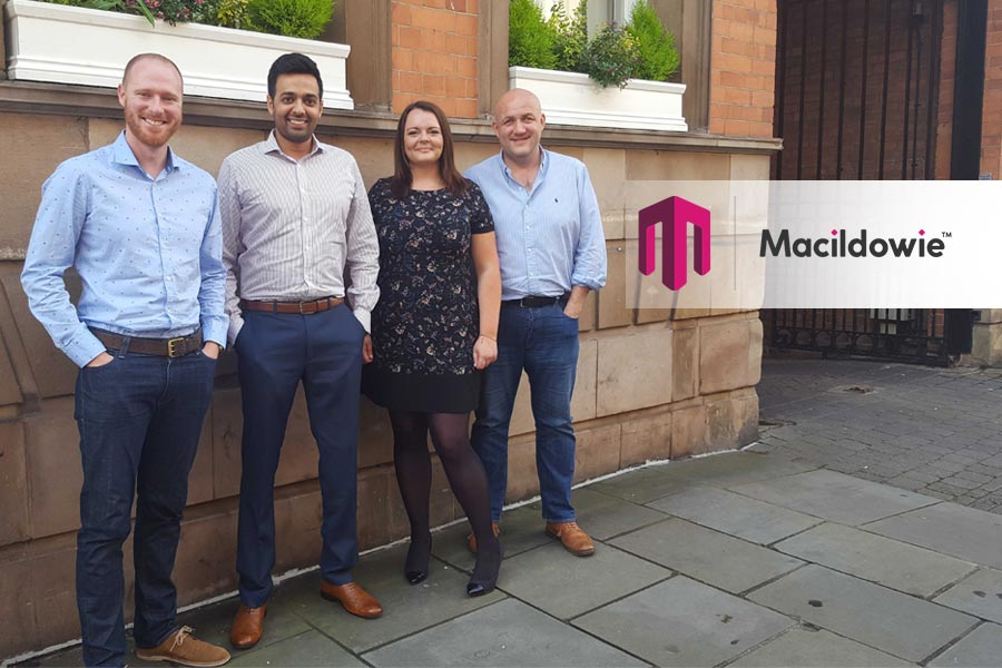 Macildowie hires Operations Director