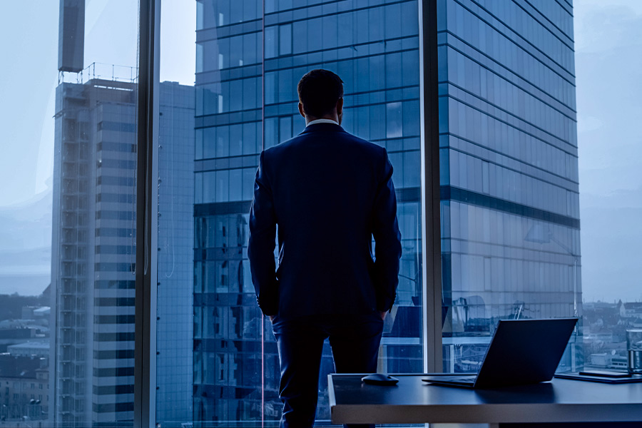 This is how to manage your career like a CEO
