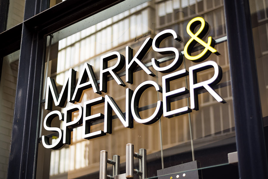 M&S launch alumni network for past & present staff