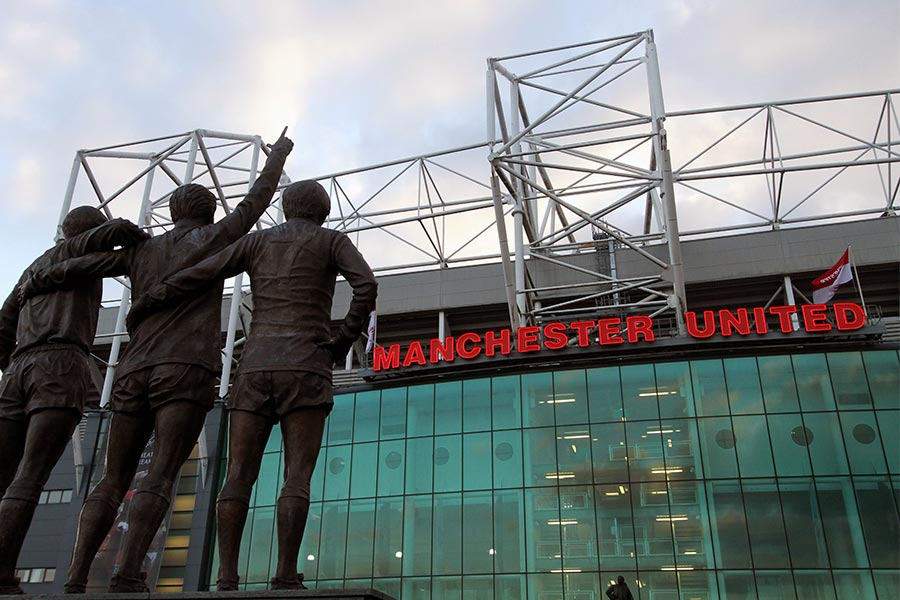 Manchester United appoints first female Chief Operating Officer