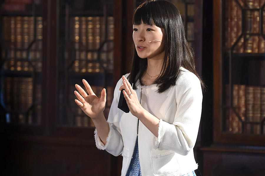 What can HR learn from Marie Kondo?