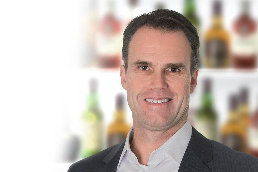 Five minutes with Mark Thorne, Global Brand Director at Chivas Brothers