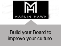 Marlin Hawk: Build your Board to improve your culture