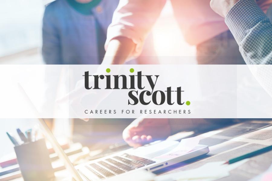 Trinity Scott Director: