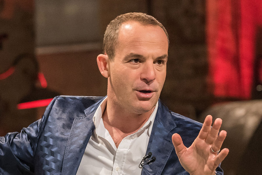 Martin Lewis shares devastating news on furlough rules