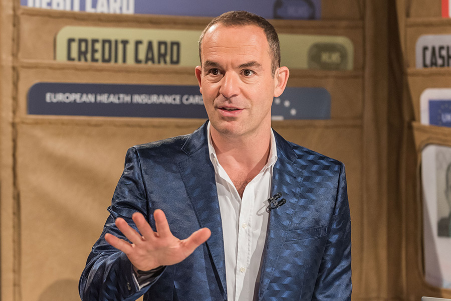 Martin Lewis warns businesses not to 'play fast and loose' with staff