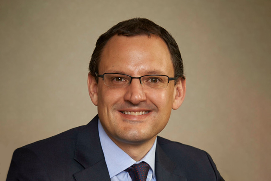 Britvic's CFO nabbed by Asos