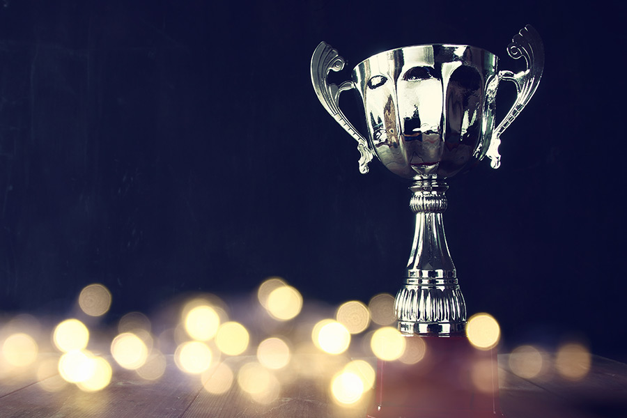 Rec firm takes 2nd in UK's Best Workplaces™ ranking