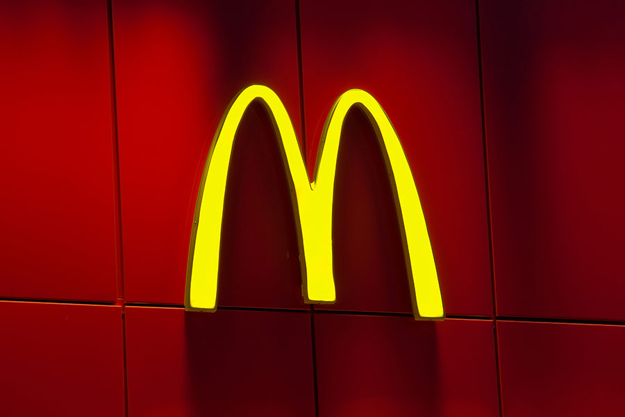 McDonald's CEO ousted for dating employee