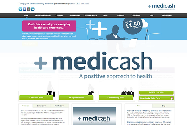Medicash steps up call to make healthcare insurance IPT exempt
