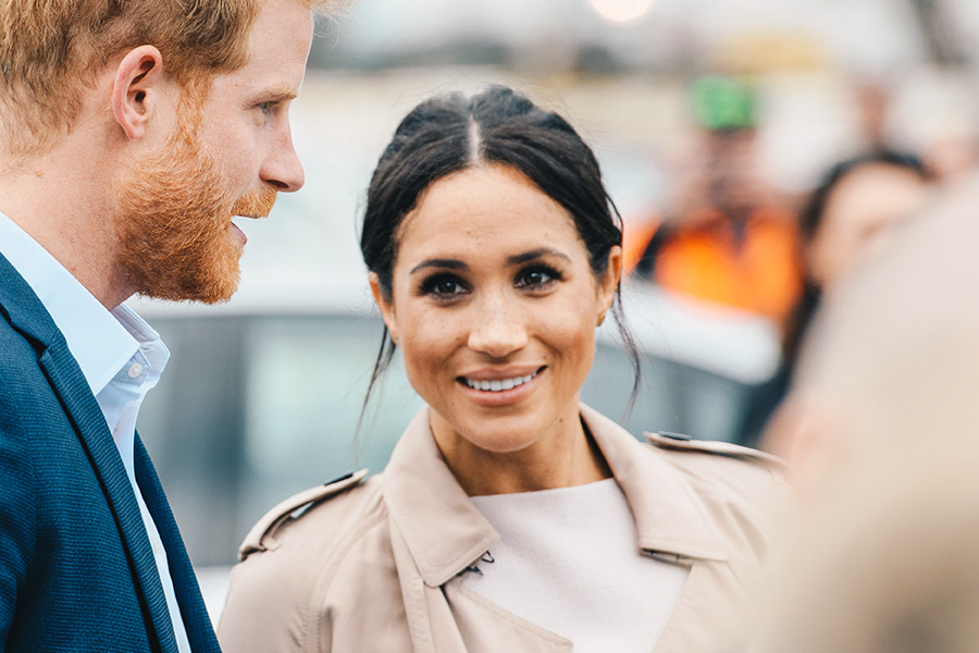 Meghan Markle turns to rec agency for key nanny hire