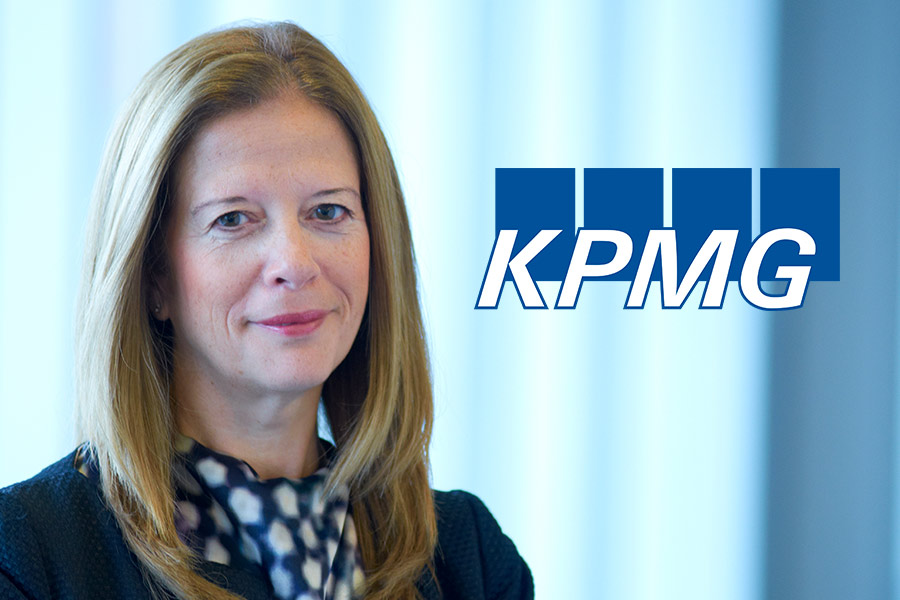 KPMG's Vice Chair on unlocking the potential that exists in 'all corners of our society'