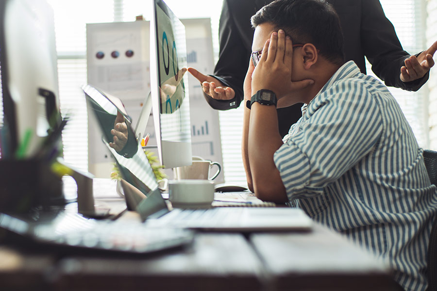 Wunderman CEO on improving workplace mental health