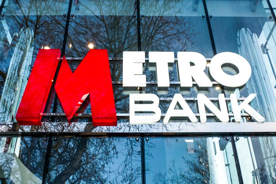 Metro Bank's HR chief reveals what makes a great HR leader