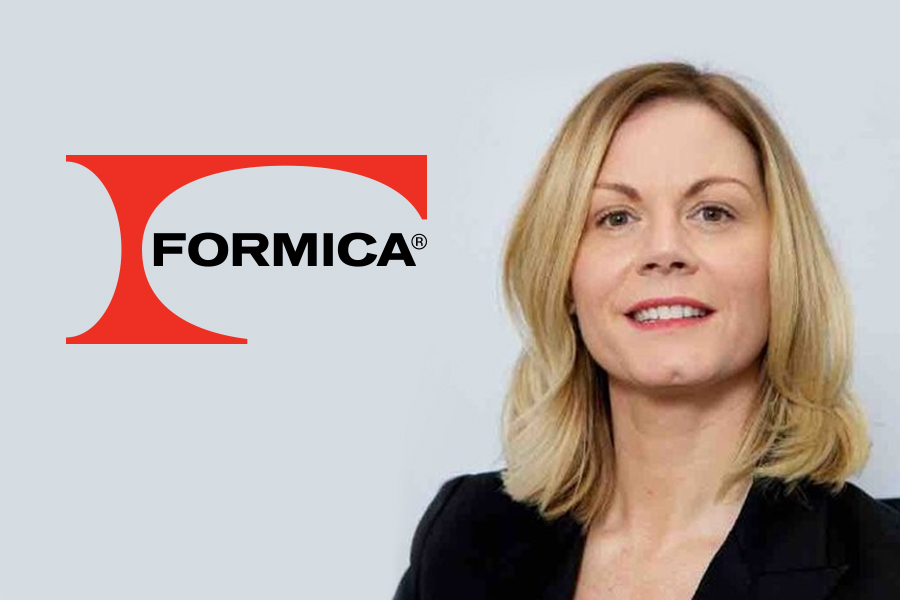 5 minutes with Formica's People and Performance Director