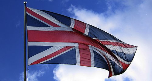 UK is great place to live and work, says OECD