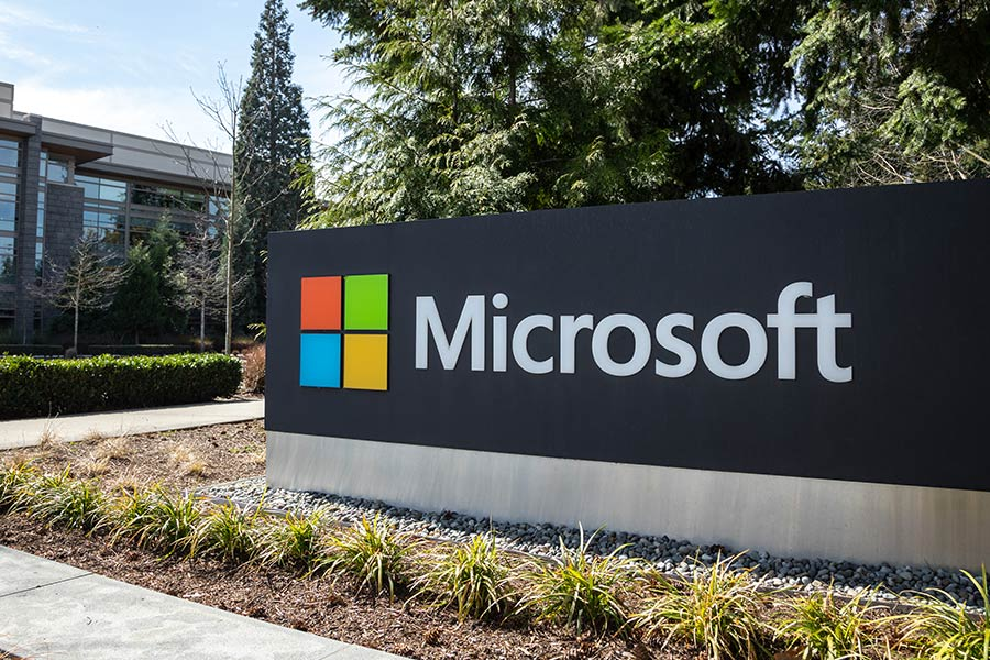 Microsoft & other employers show what HR can do for Black staff