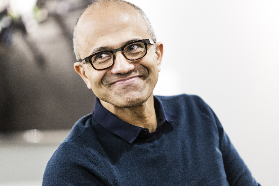 Microsoft boss reveals remote working worries for business