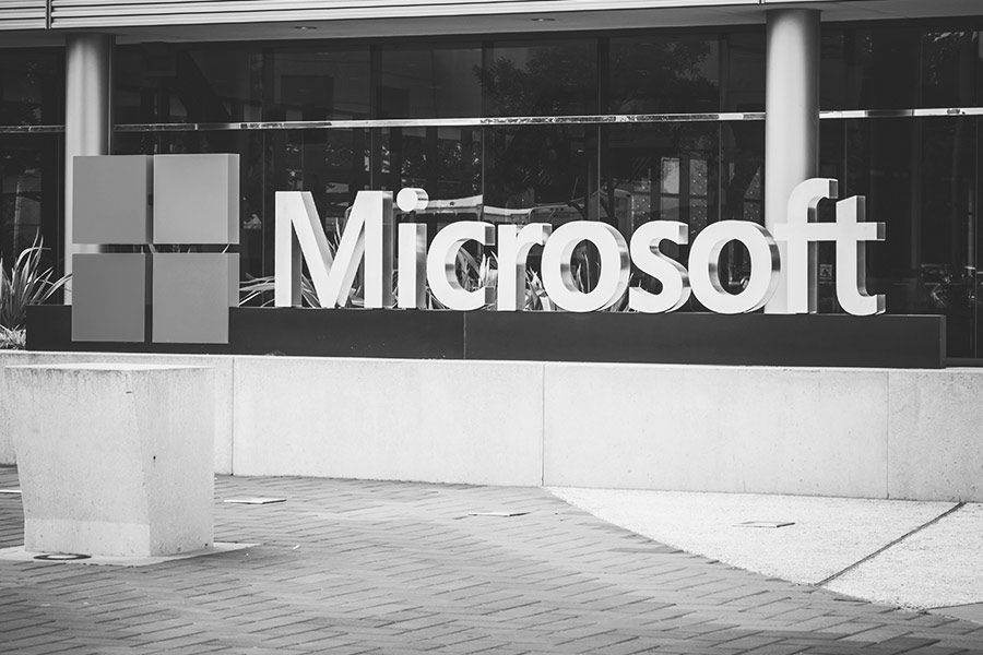 Microsoft sued by ex-staff who say they were left with PTSD after working there