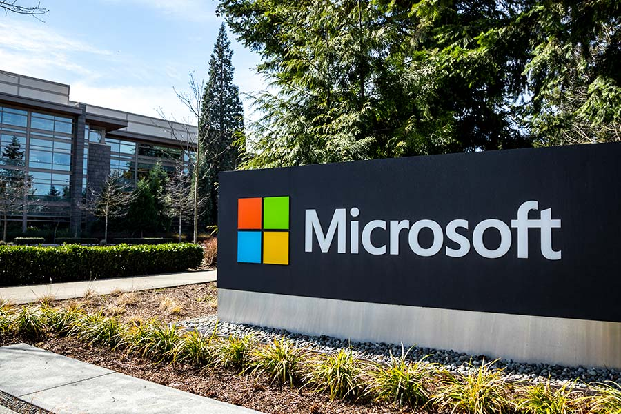 Microsoft's VP of HR reveals how to build a sense of community at work