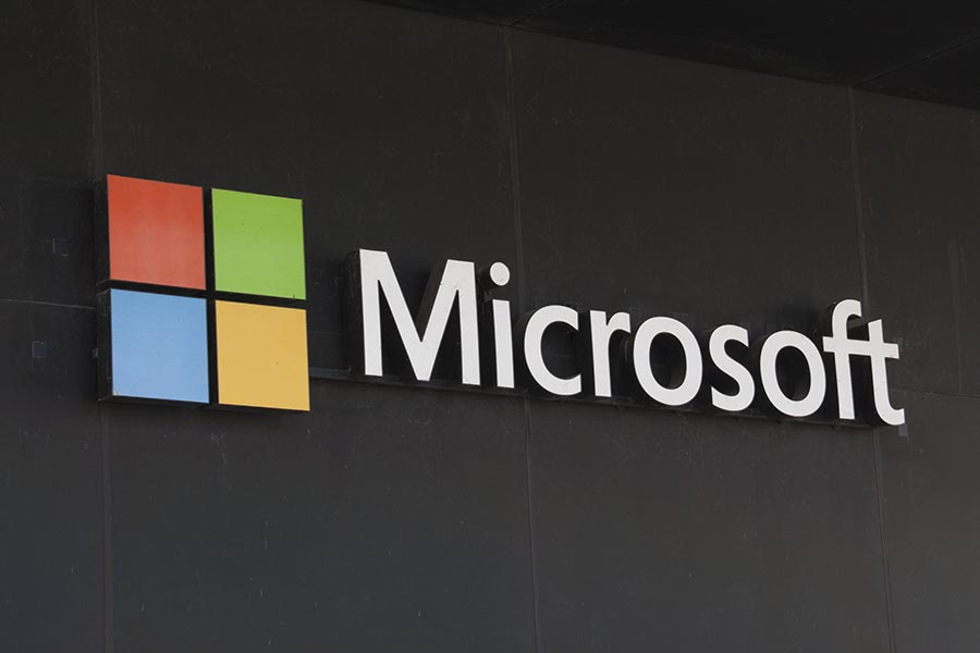 Microsoft HR embroiled in 'shocking' harassment lawsuit