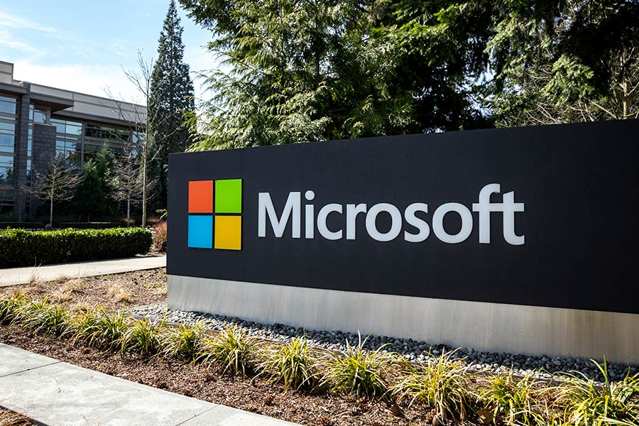How Microsoft got to $1trillion