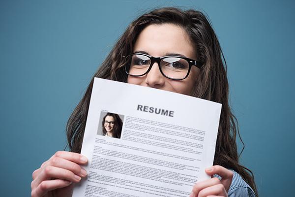 Millennials shun tech in favour of traditional job seeking methods