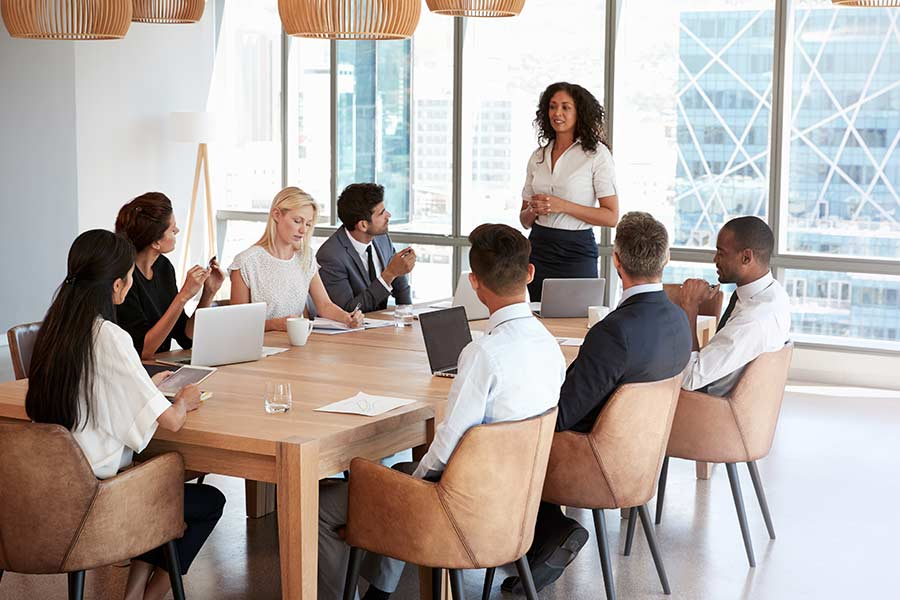 Millennial leaders reveal the future of C-suite