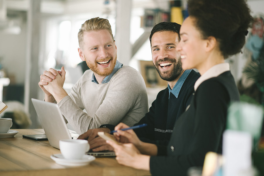 'It's not the old days': Rec experts reveal what Millennial candidates want
