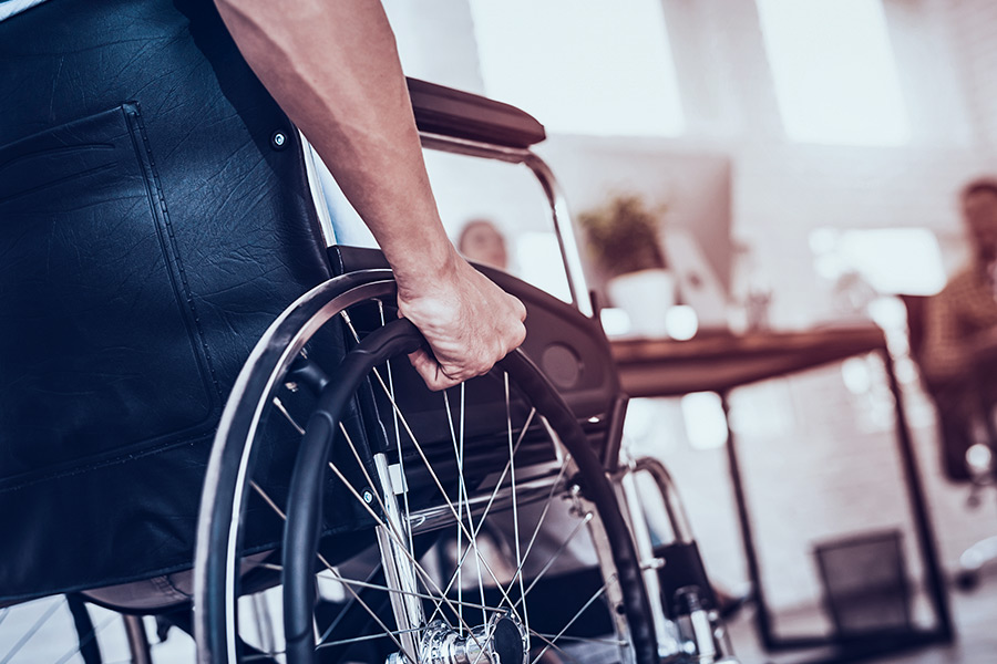 Minister for Disabled People: 'Recruitment industry is crucial'