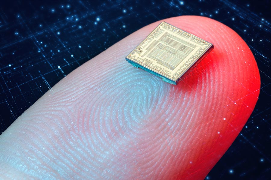CEO endorses implanting microchips in staff as 'right thing to do'