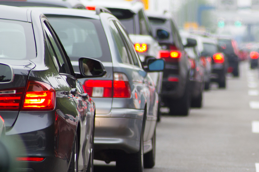 The strange reason you might be missing your commute