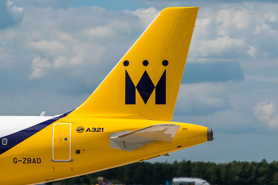 Rec firm takes deserted Monarch Airlines staff under wing