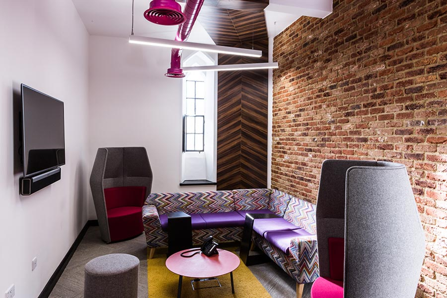 money.co.uk create dream workspace