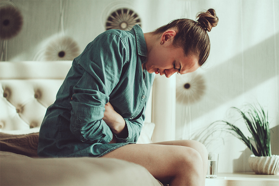 Should employees be allowed to take sick leave for period pains?