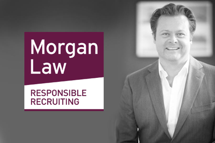 Morgan Law Q&A: How 'confidence' differentiates their brand