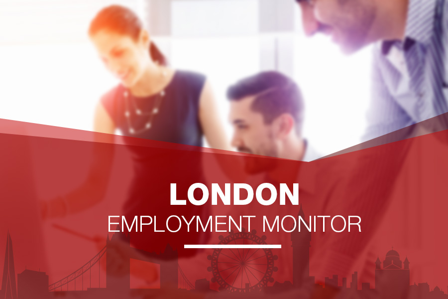 Morgan McKinley's London jobs report: Article 50 triggers, City shrugs