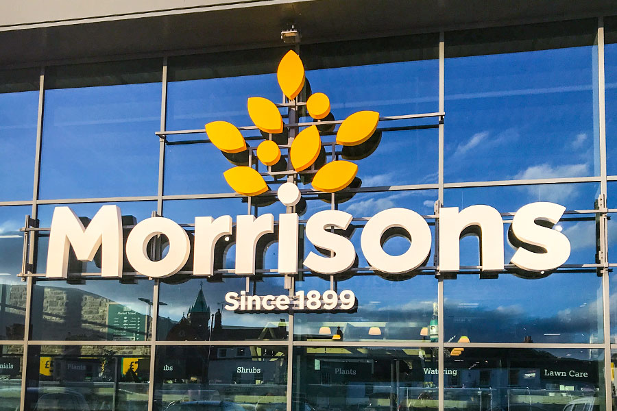 Huge payout looms in Morrisons data scandal
